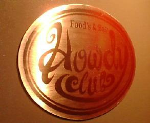 Howdy club