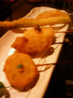 串の陶ぉ〜!