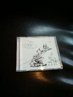尾崎史彦  CD