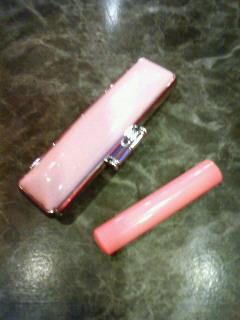 ピンクの水牛ちゃん